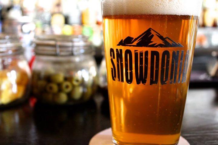 Snowdonia The Restaurant For Astorians From Astorians