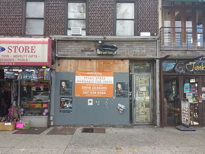 Nature's Soul Organic Cafe To Open On Broadway!   Give Me Astoria