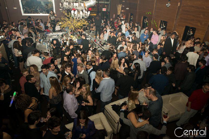 Image Via Central Lounge Astoria