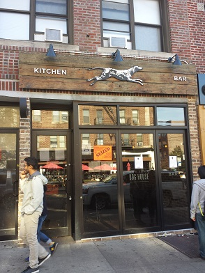 New York Dog House on 30th