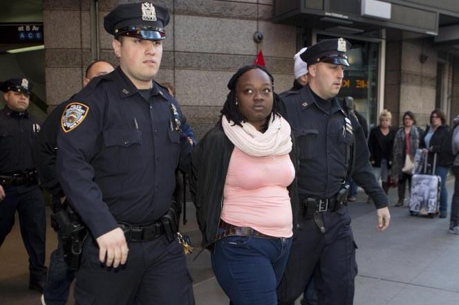Image Via James Messerschmidt/newyorkpost