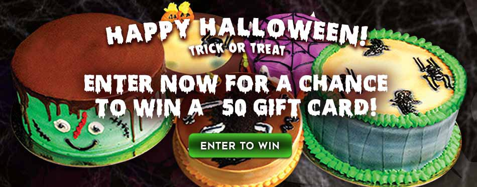 Martha's Halloween Contest