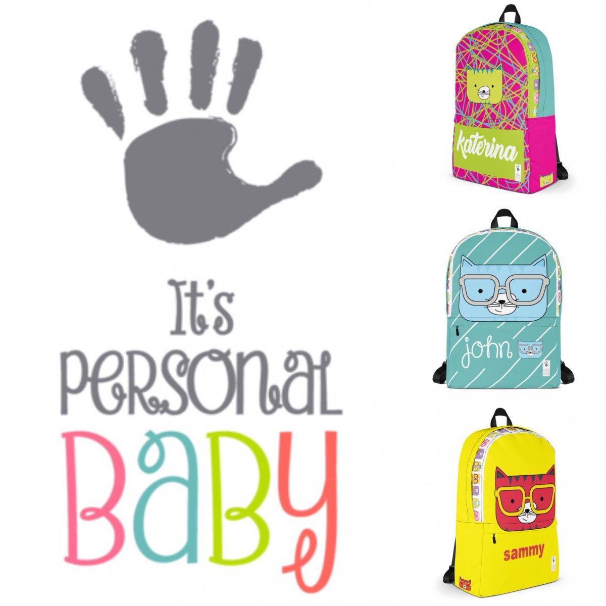 Image via It's Personal Baby