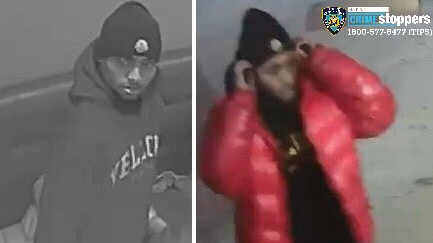 Image via NYPD Crime Stoppers (NYPDTips) Twitter