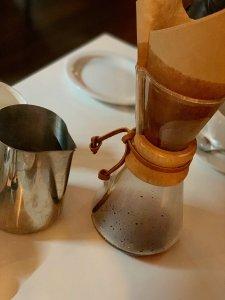 Oli.Vine Coffee