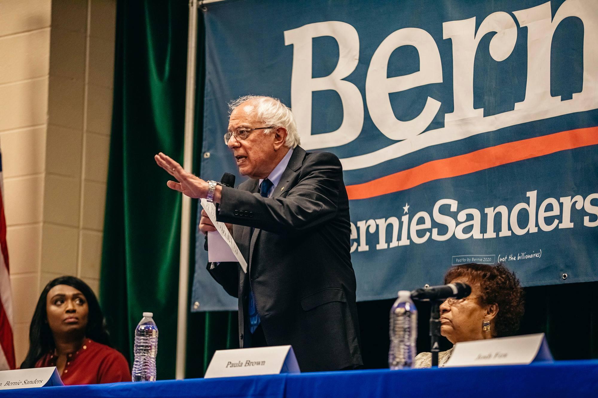 Image via Bernie Sanders Facebook.