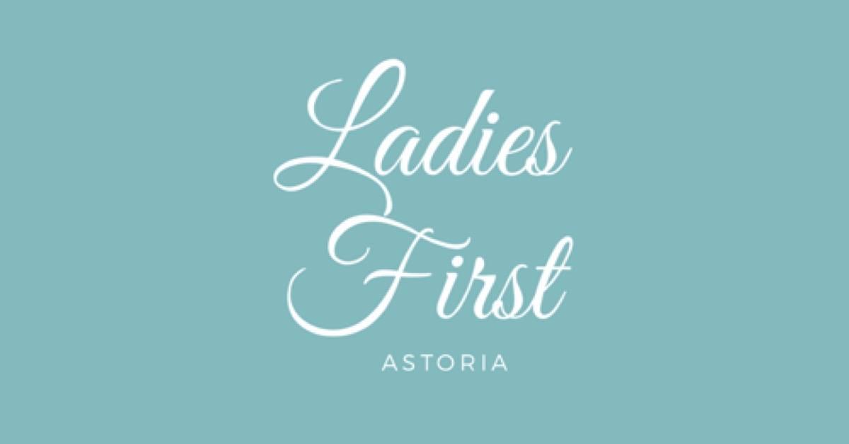 Image via Ladies First Astoria Facebook.