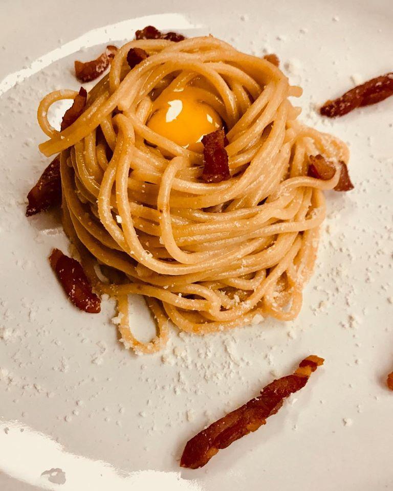 Trattoria L'incontro - Chef Rocco Sacramone Facebook.