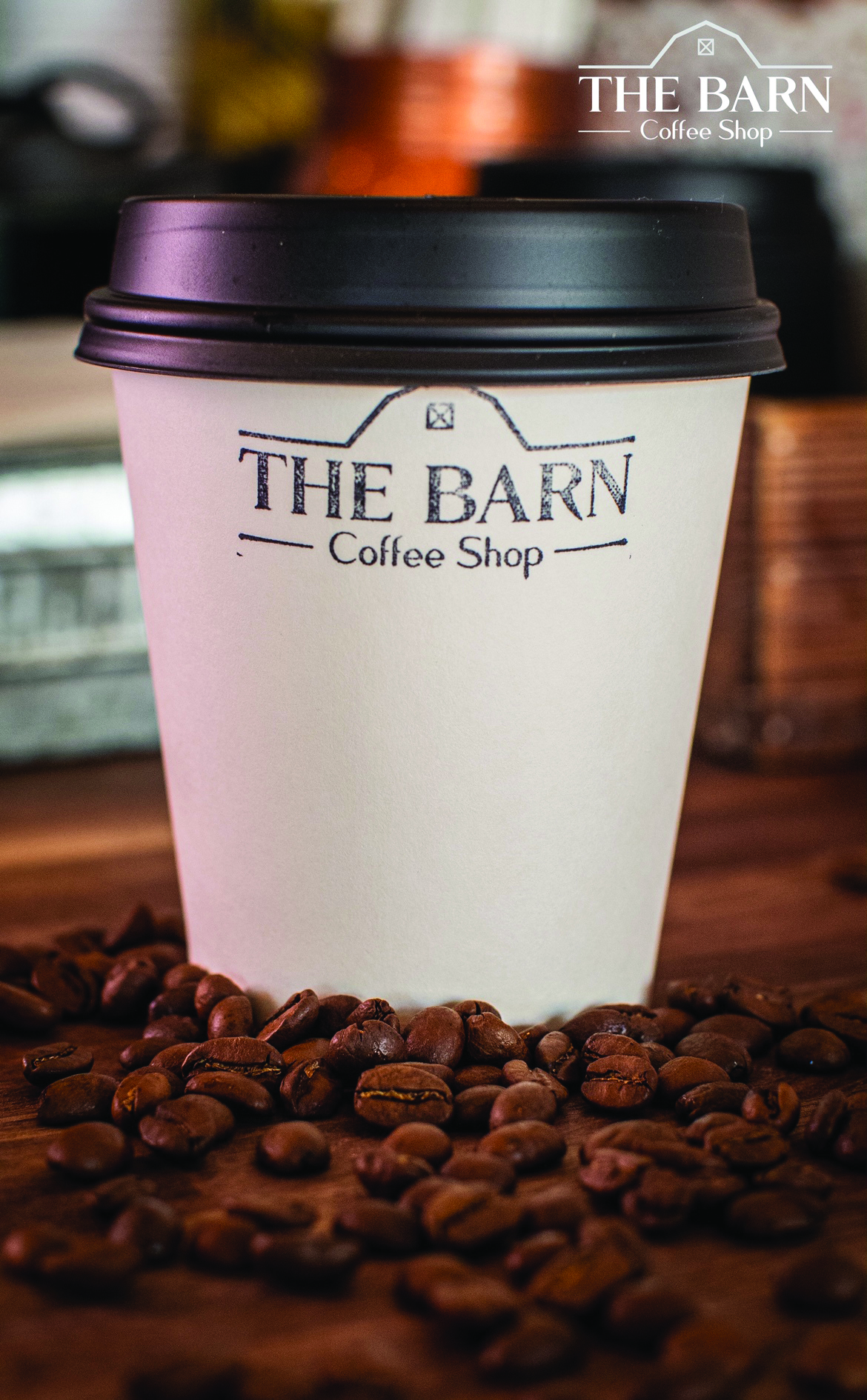 Photo/The Barn Coffee Shop