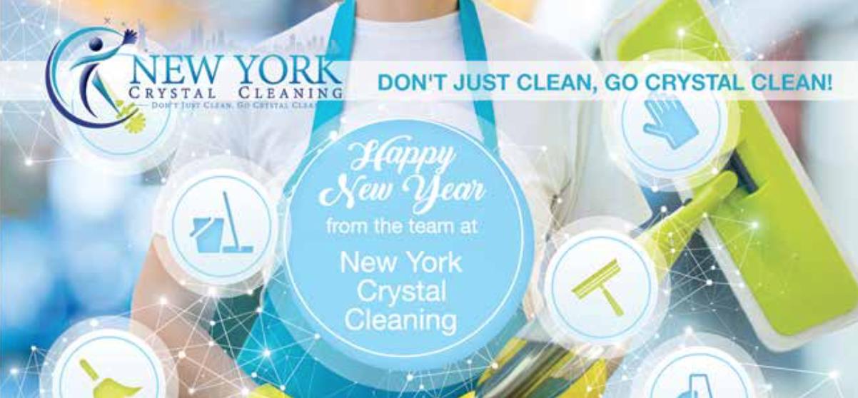 NY Crystal Clean
