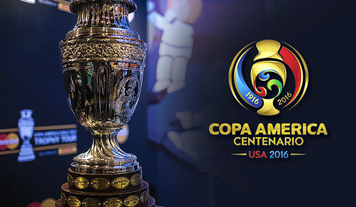 Food and Drink Specials For The 2016 Copa America Centenatio At ...