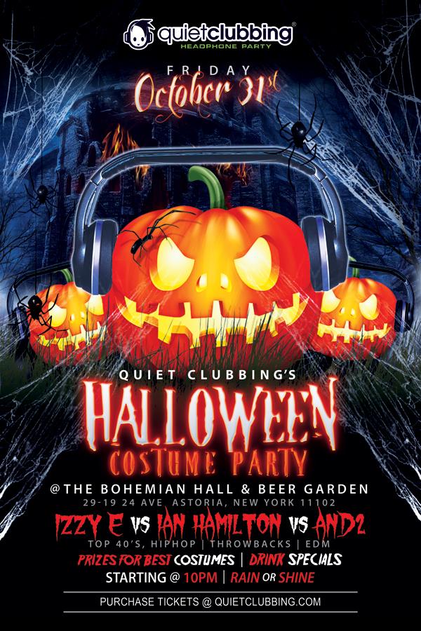 QE-Halloween-Party103114