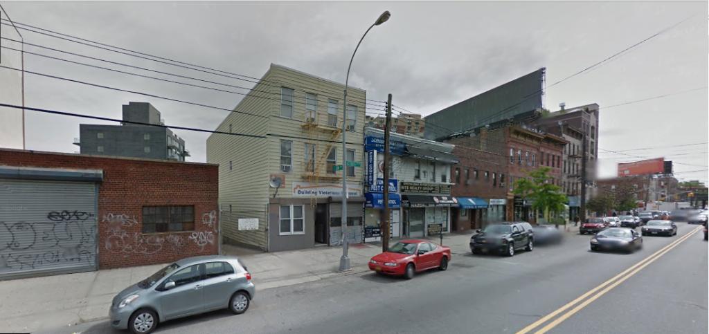 28th Street and Astoria Boulevard