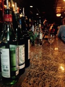 The Astor Room Bar