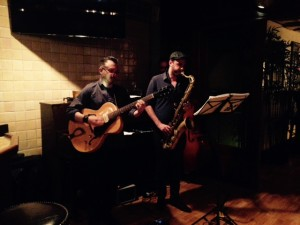 The Swinging Band
