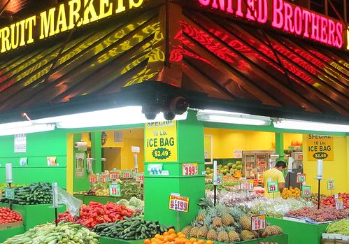 Image/United Brothers Fruit Market Facebook