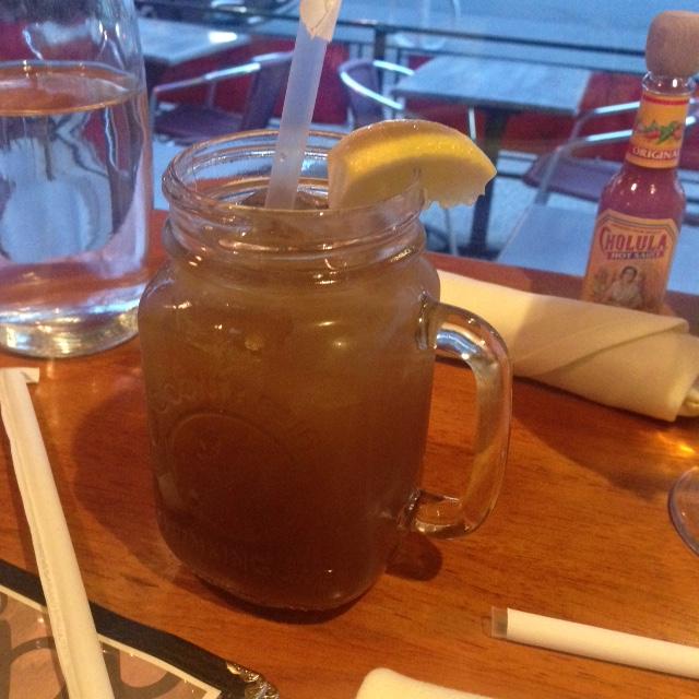 Bubba's Moonshine