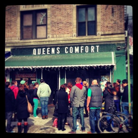 Image Via Queens Comfort