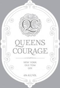 queens courage